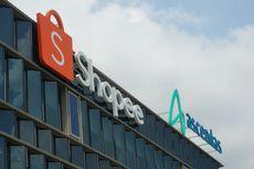 Induk Shopee Disebut Caplok Bank BKE, Siapkan Bank Digital di Indonesia?