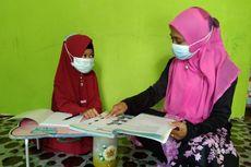 Kisah Ibu Guru Dahlia: Divonis Kanker Payudara, Tetap Semangat Wujudkan Impian Siswa