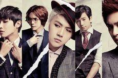 Lirik dan Chord Lagu Be A Man - MBLAQ