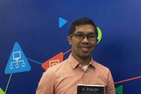 Ahmad Fuadi: Ada yang Menyebut Saya Anwar Fuady