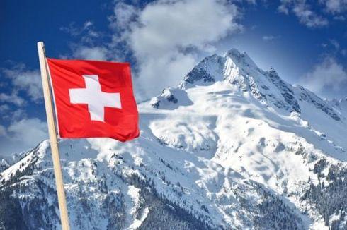 Swiss Jadi Negara dengan Tenaga Kerja Paling Terampil, Ini Rahasianya