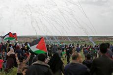 Antisipasi Serangan Balon Udara, Israel Batasi Pasokan Helium ke Gaza