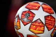 UEFA Setujui Usulan Format Baru Liga Champions