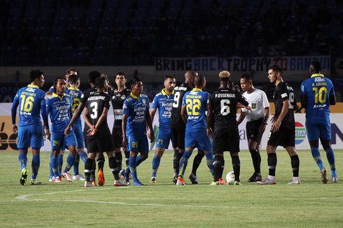 Kekerasan dalam Sepak Bola Indonesia, Mau Sampai Kapan?