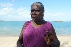 Orang Papua dan Aborigin