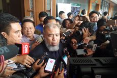 Merasa Punya Bukti Baru, Patrialis Akbar Ajukan Permohonan PK