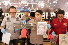 Kasus Pembunuhan Sopir Taksi Online, Terlilit Utang hingga Gunakan Akun Palsu