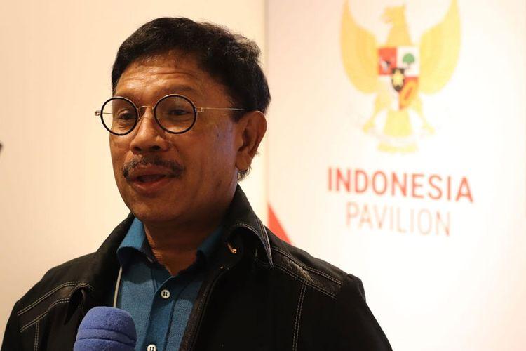 Ini Agenda Indonesia dalam World Economic Forum Annual Meeting 2020