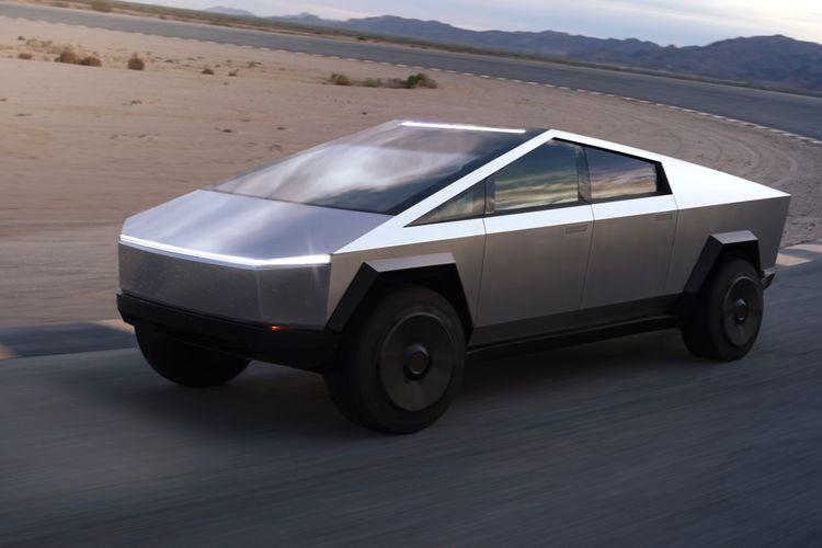Minat Beli Mobil Listrik Tesla Bisa Pesan Lewat Tokopedia Halaman All Kompas Com