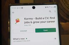 Google Indonesia Luncurkan Kormo, Aplikasi Bursa Kerja Mirip LinkedIn