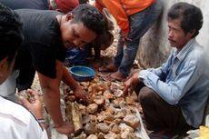Demam Akik, Batu Galian Sumur Pun Laku Dijual
