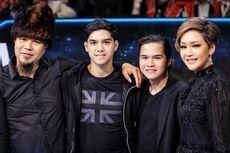 Ikut Bahagia, Mulan Jameela Unggah Video Ahmad Dhani dan Maia Estianty di Indonesian Idol