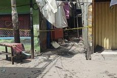 6 Rumah Rusak akibat Ledakan karena Tabung Gas Bocor di Teluk Gong