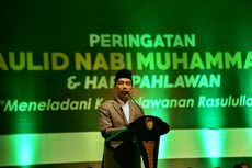 Presiden Jokowi Bertemu Ulama Aceh Bahas RUU Ponpes
