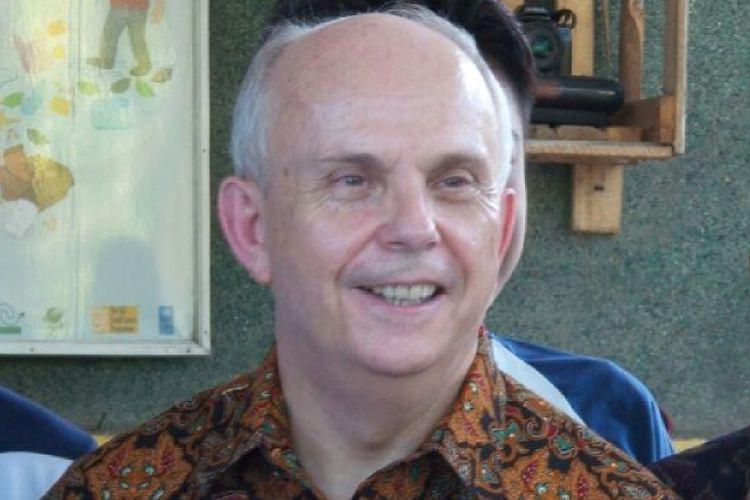Duta Besar Amerika Serikat untuk Indonesia Joseph Donovan.
