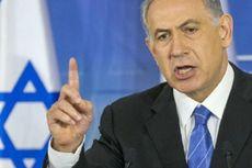 Israel Desak ICC Tolak