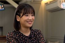 Ketika Haruka Nakagawa Bicara Alasan Pindah ke Indonesia