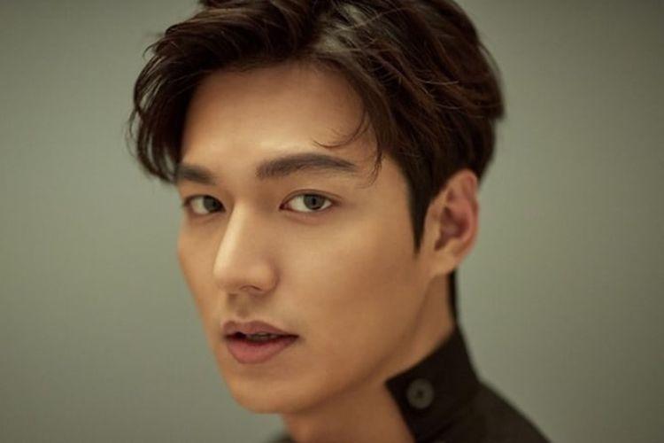 Bintang drama Korea Lee Min Ho