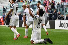 Profil Juan Cuadrado, Sayap Kencang Juventus yang Mengalah demi Ronaldo