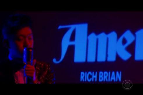 Rich Brian: Saya Tetap Merasa Seperti Anak Kecil