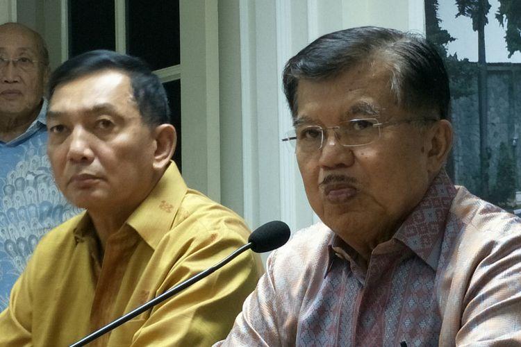 Wakil Presiden RI, Jusuf Kalla menyebut bahwainfrastruktur olahraga Asian Games 2018 yang digelar di Jakarta dan Palembang akan menjadi yang terbaik di Asia. Hal itu diungkapkan Ketua Dewan Pembina Pantia Penyelenggara Asian Games ( Inasgoc) tersebut di Istana Wakil Presiden RI, Jakarta, Rabu (20/12/2017)