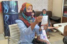 Suami Sakit, Santi Gadaikan Ponsel Milik Anaknya Rp 350.000 untuk Makan: Saya Sedih dan Malu...