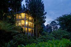 Taman Safari Bogor Masuk Daftar Uji Coba, Ini 5 Vila di Sekitarnya