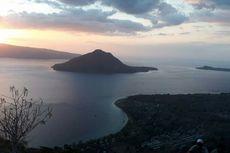 Apa yang Menarik di Alor? Menikmati Sunset dari Bukit Hulnani