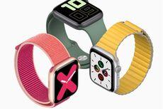 Apple Watch Series 5 Resmi Masuk Indonesia 6 Desember, Ini Harganya