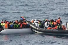 Uni Eropa: Perahu Migran Afrika Bawa Anggota ISIS ke Eropa