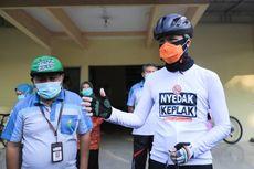 Tinjau Kesiapan RSJD Amino Semarang, Ganjar Minta Tempat Tidur Pasien Covid-19 Ditambah