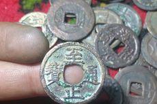 Cerita Komunitas Barang Antik Temukan Guci Berisi 50 Kg Koin di Bekas Lokasi Karhutla