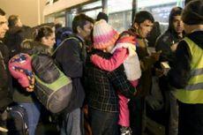 Jerman Kirim Balik Migran ke Austria