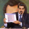 Maduro Klaim Guaido Rencanakan Invasi Venezuela di Gedung Putih, Begini Teorinya