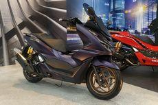 [VIDEO] Ide Modifikasi Honda All New PCX 160