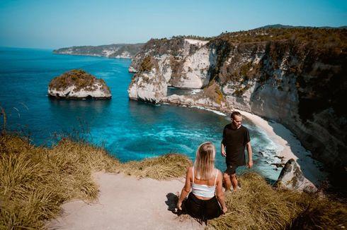 Kunjungan Turis Asing ke Bali Turun Hampir 100 Persen pada April 2020