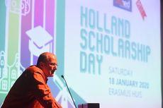 Yuk, Kuliah ke Belanda Lewat Jalur Beasiswa S1 dan S2