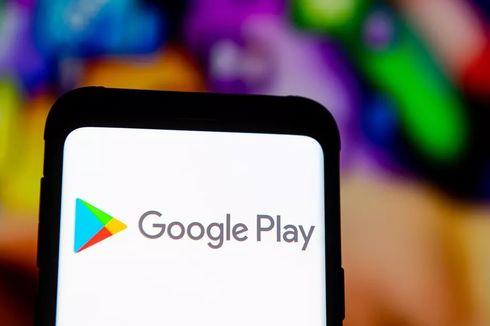 Google Ganti Format File APK Tahun Depan