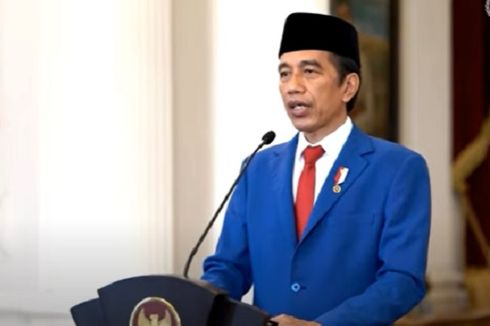 Kegeraman Jokowi Saat Ungkit Subsidi Pupuk Rp 30 Triliun Lebih