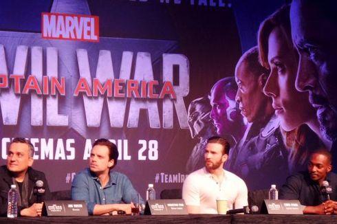 Sebastian Stan dan Penggemar Antusias