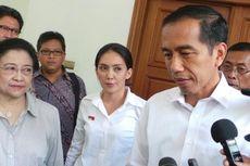 PDI-P: Ada Sinyal Megawati Sudah Relakan Jokowi Jadi Capres