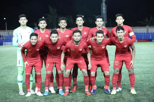 Timnas U23 Indonesia Vs Laos, Indra Sjafri Ingatkan Garuda Muda untuk Hormati Lawan