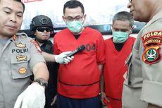Pengedar 4 Kilogram Sabu dan Ribuan Pil Ekstasi di Kemayoran Ditangkap