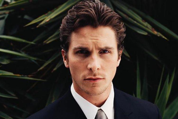 Meski vegetarian, Christian Bale punya pola makan yang bikin tubuhnya ideal dan seksi.