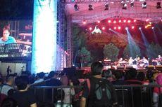 Krakatau Reunion Obati Rindu dalam Borobudur Jazz Festival 2016