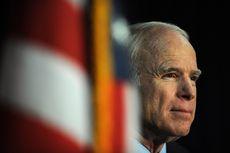 Kabar Dunia Sepekan: John McCain Meninggal, Bola Api di Langit Australia