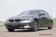Mengulik Desain Sporty Sedan Termurah BMW Seri 3