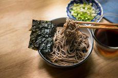 Kenapa Orang Jepang Kalau Makan Mi Diseruput?