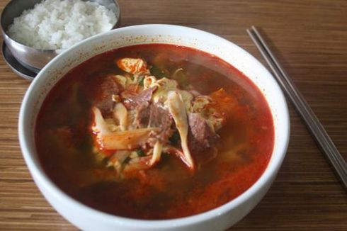 Kuliner Korea Harga