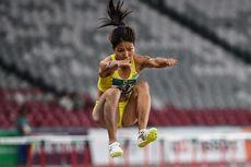 Cara Melakukan Lompat Jauh Gaya Jongkok